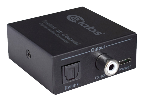 CE Labs DAC101 digital to analog audio converter