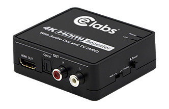 CE Labs DAE105 HDMI Audio Extractor