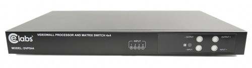 CE Labs DVPS44 front