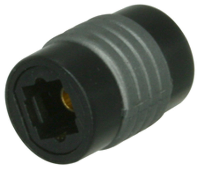 toslink cable coupler