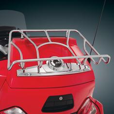 Spyder RT Porte-bagage  Chromé (RT 2010-18)