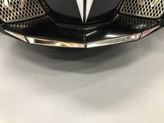 Spyder RT Accent Chromé #107 - Dôme Uréthane (RT 2014 et plus)