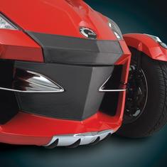 Spyder RT - Protection Nez Avant 2010-2013