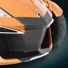Spyder RT - Protection Nez Avant 2014-2018