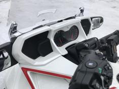 Console - Tableau de bord - Couleur Uni - Spyder F3T-LTD 2016-2019