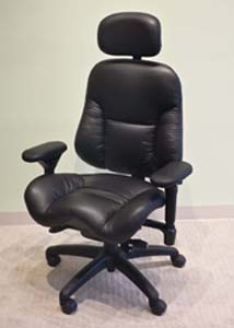 Ergonomic Office Chairs - Ergonomic Office Furniture