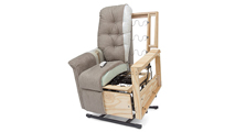Pride Mobility Essential Collection LC-105 Lift Chair Superb Construction