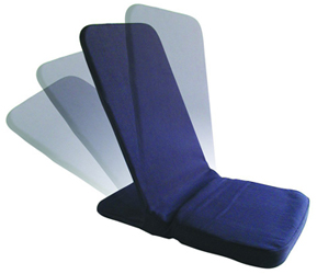 Meditation Floor Chairs for ideal back support and posture
