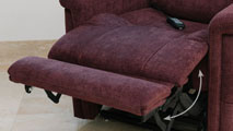 Pride Mobility VivaLift Lift Chair Footrest Extension