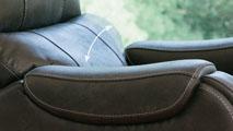 Pride Mobility VivaLift Lift Chair Power Lumbar