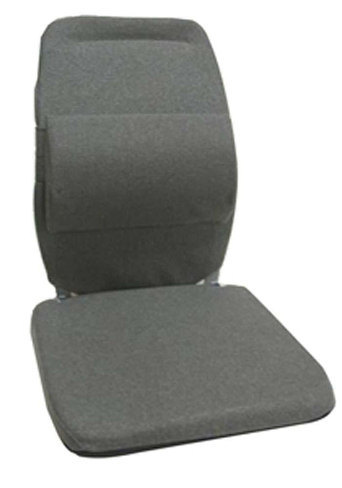 Sacro Ease Brscm Deluxe Seat Amp Back Support For Car