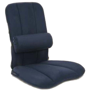 BetterBack® Seat Support w/Backrest by Jobri