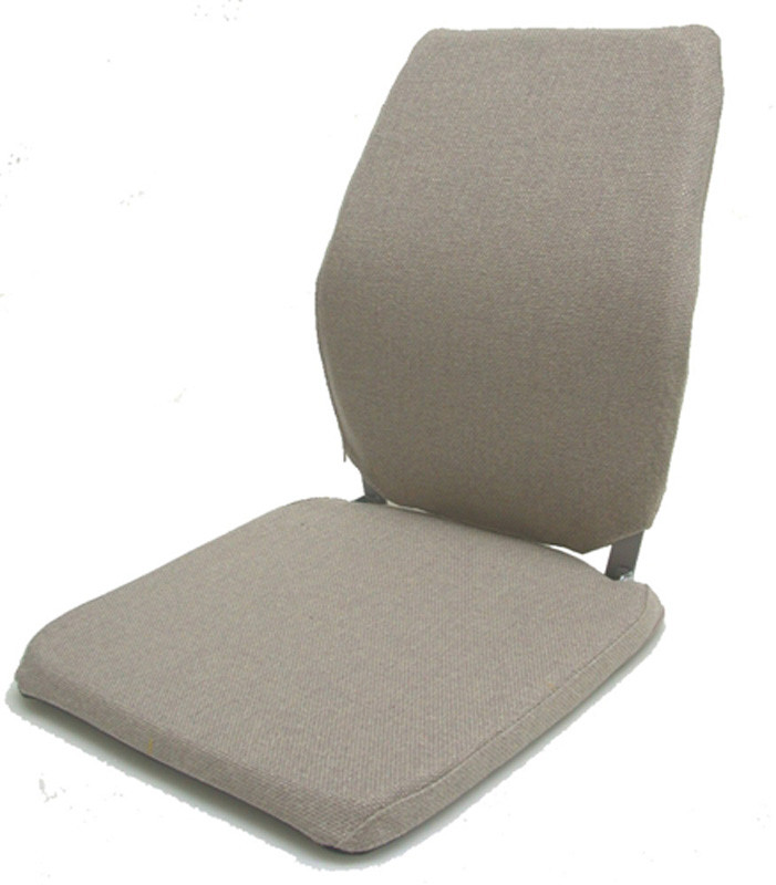 Superb Sacro Ease Memory Foam Seat Back Support Lamtechconsult Wood Chair Design Ideas Lamtechconsultcom