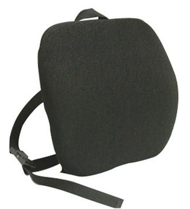 Sacro-Ease Keri Cush Back Lumbar Support Cushion by McCarty's