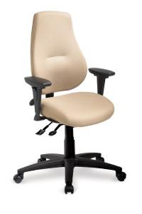 ergoCentric myCentric Executive Office Petite Chair