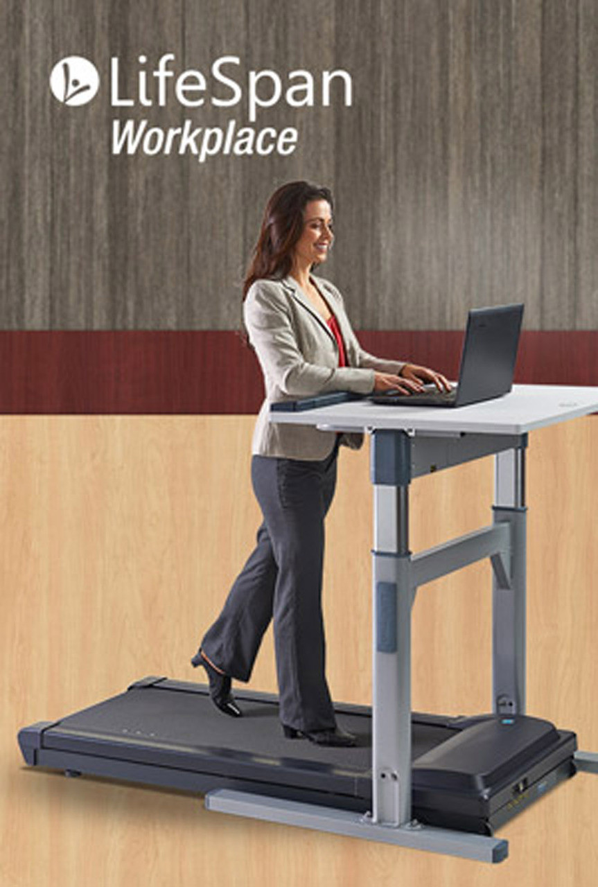 Miraculous Office Walking Buddy Treadmill Desk Lifespan Tr1200 Dt7 Download Free Architecture Designs Embacsunscenecom