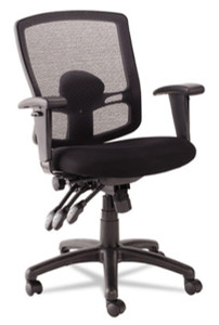 Petite Design, Ergonomic Functions Mesh Chair for Short People