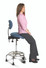 ergoCentric 3-in- 1 Standing Support Chair