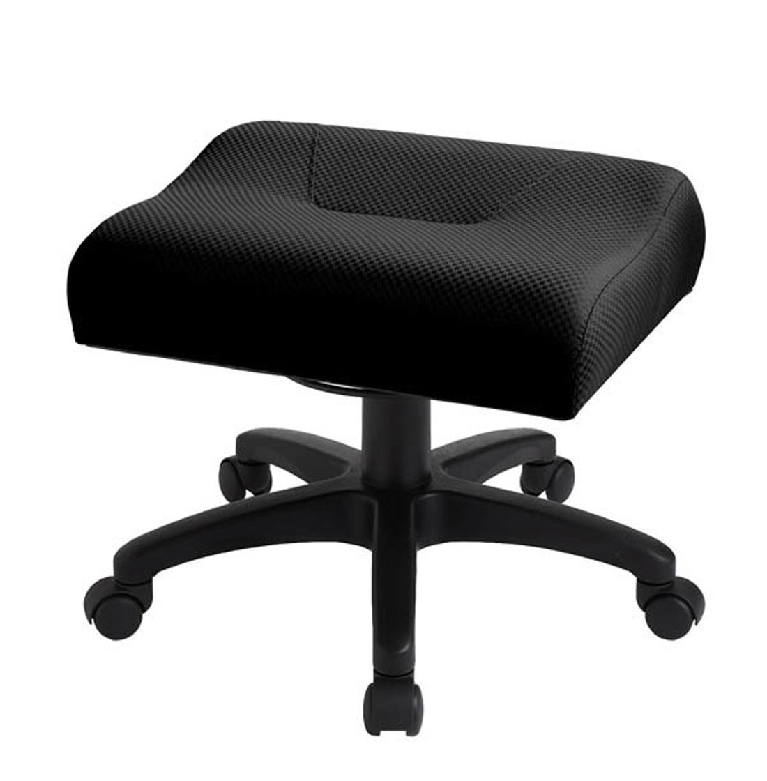 Terrific Ergocentric Adjustable Height Leg Rest Padded Foot Stool Inzonedesignstudio Interior Chair Design Inzonedesignstudiocom