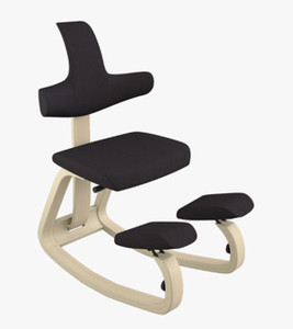 Thatsit Balans Adjustable Back Chair by Varier