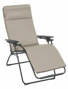 Lafuma Vital Chair - ZGR Plus Healthcare Recliner - Grege
