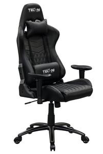 Techni Sport GG Series Gaming Chair, TS51 Black