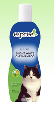 Espree Bright White Cat Shampoo