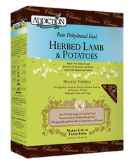 Addiction Herbed Lamb & Potatoes - Grain-Free