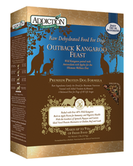 Addiction Outback Kangaroo Feast - Grain-Free