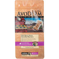 AvoDerm Natural Oven-Baked Kookies