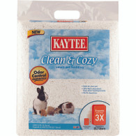 Kaytee Clean & Cozy Bedding