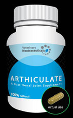 Nutripe Veterinary Neutraceuticals Articulate