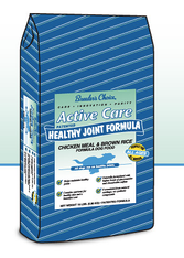 Active Care Chicken & Brown Rice Formula