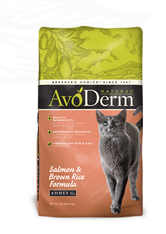 Avoderm Natural Cat Salmon Formula
