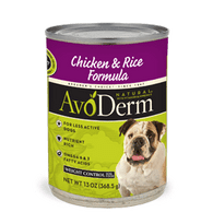 Avoderm Natural Weight Control Canned