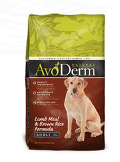 Avoderm Natural Puppy Formula