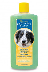 Groomer's Blend Herbal Extract Shampoo