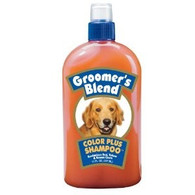 Groomer's Blend Colour Plus Shampoo