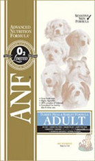 ANF Canine Turkey Meal & Barley