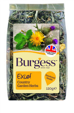 Burgess Country Garden Herbs