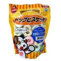 DF104 Marukan Vegetable Cookies