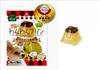 DP78 Marukan Custard Jelly Pudding for Dogs