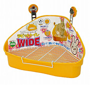 MR314 Marukan Wide Toilet Tray