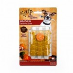 All For Paw Grilled Pork Rib Chews- Honey Caramel Flavor