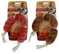 All For Paw BBQ- Scrumptious Sausage Toy