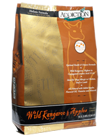 Addiction Kangaroo & Wild Apples Dog Dry Kibbles