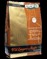 Addiction Kangaroo & Wild Apples Dog Dry Kibbles