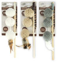 All For Paws Lambswool- Lamb Kebab Wand