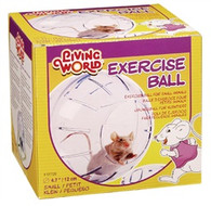 Hamster Exercise Ball