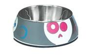 Electric Skulls 2-in-1 Bowl